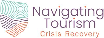 Tourism Recovery Logo